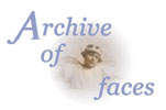 archive faces logo & link